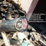 поиск повреждения кабельных линий